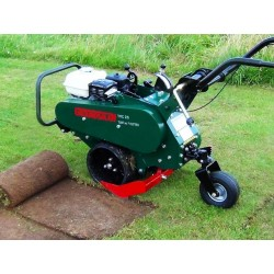 Cortatepes Groundsman TMC 26