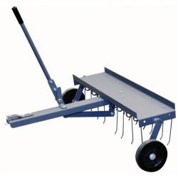 Escarificador de púas TT-500