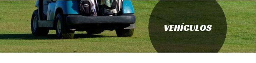 Vehículos para áreas deportivas
